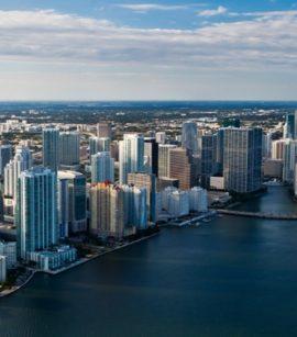 Cada vez más colombianos invierten en locales comerciales en Miami