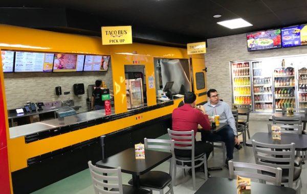 Restaurant Tematico de Tacos