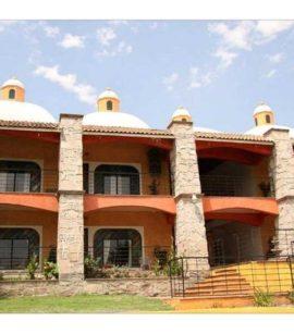Casa de campo hotel en venta