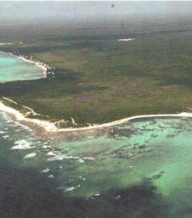 Terreno a la venta en Cancun, Quintana Roo, Mexico