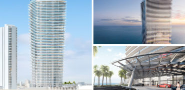 Armani Casa-Sunny Isles Beach-Concierto privado con Andrea Bocelli