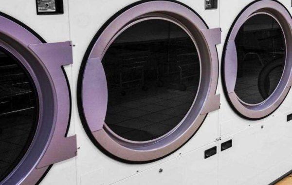 Coin Laundry en venta