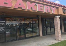 Bakery en venta area kendall