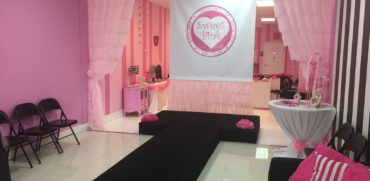 Negocio en venta-Spa para fiestas de niñas en Miami Hialeah Gardens-Excelente inversion.