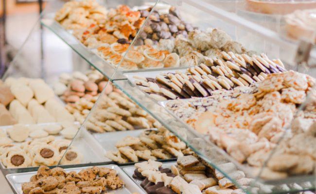 Bakery-Panaderias a la venta en Miami, area de Kendall.