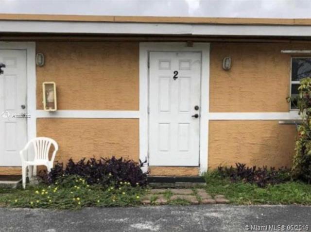 Multifamiliar en Pembroke Pines, FL