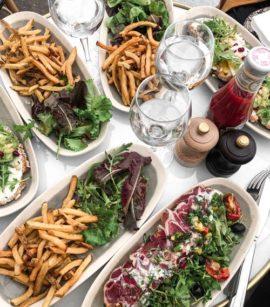 Restaurante Cafeteria a la venta en Miami-Area de Brickell