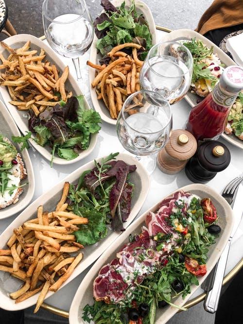 Restaurante-Cafeteria a la venta en Miami Brickell