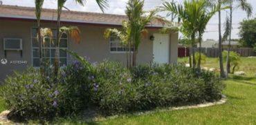 Propiedades en venta que pueden calificar para rentas garantizadas en Miami