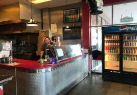 Pizzeria a la venta en Miami Gardens. Ubicado en mall alta trafico.