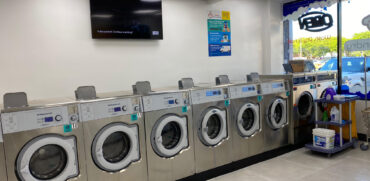 Lavandería a la venta en Miami, área de Sweetwater, Florida