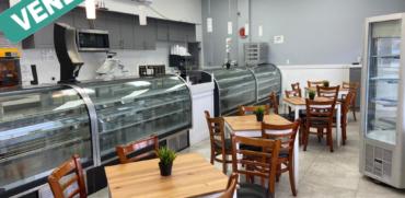 Vendido-Bakery-Panaderia en Miami Dade, Florida