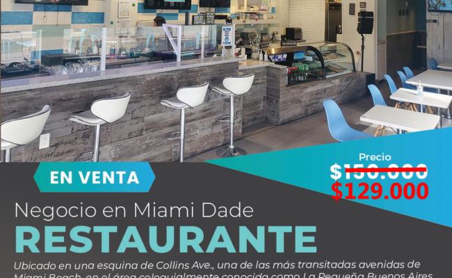 Banner restaurant miami beach new price